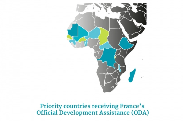 Evaluation of Financial Governance for the French Ministry of Foreign Affairs